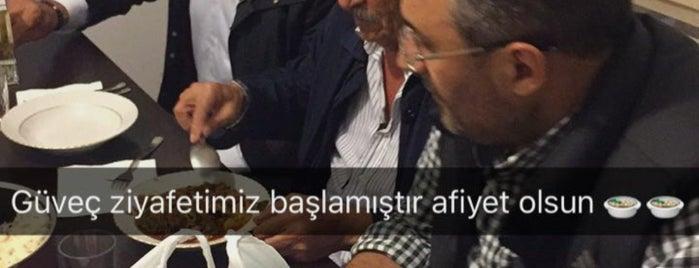 Turkcell Tim Güzelgün İletisim is one of gidilen yerlerim.