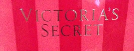 Victoria's Secret is one of Lieux qui ont plu à Emily.