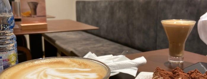 illy Caffè is one of Lieux sauvegardés par Fatema.