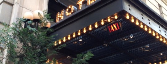 Ace Hotel New York is one of NYC Bars and Nightlife.