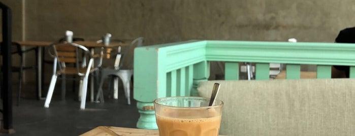 Dokkan Jaddi cafe is one of Eastern province, KSA.
