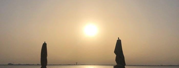 Nozomi Beach is one of Khobar.