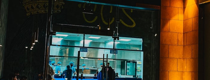 CCS is one of Tempat yang Disimpan Amal.