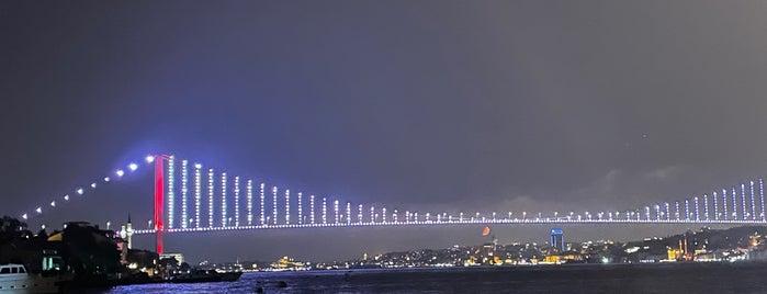 Kai Çengelköy is one of Çengelköy - Beykoz.