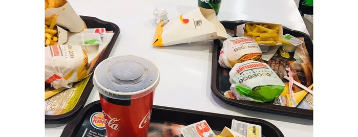 Burger King is one of 🆉🅴🆈🅽🅴🅻さんの保存済みスポット.