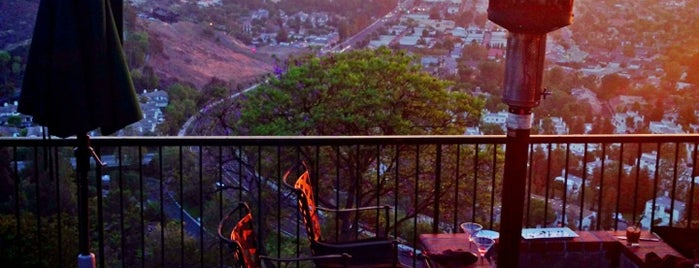 Orange Hill Restaurant is one of California OC.