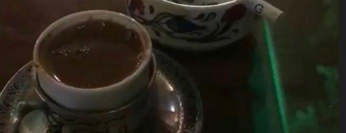 Tahmis kahve gaziantep is one of Mehmet Yaşin ile Teoman Hünal Tavsiyeler.