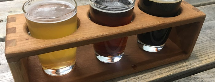 Shaidzon Beer Company is one of Locais curtidos por Matt.