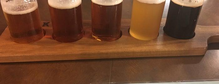 Skyroc Brewery is one of RI Beer.