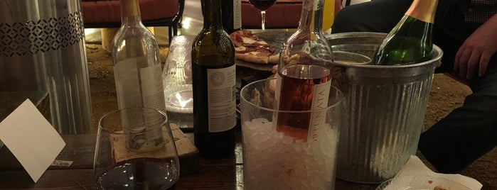 Fortunata Winery is one of Restaurants To Try - Dallas.