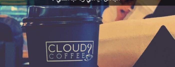 Cloud9 Coffee is one of Queen 님이 저장한 장소.