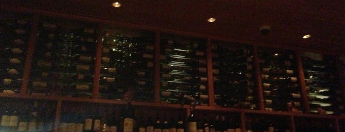 Mulberry is one of Top picks for Wine Bars.