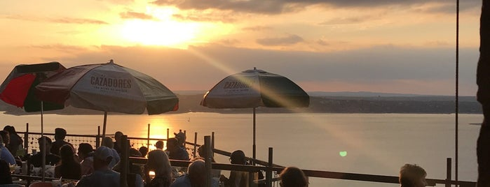 The Oasis on Lake Travis is one of Austin, TX.