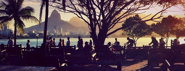 Palaphita Lagoa is one of BarChick in Rio.