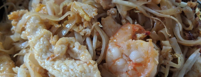 Thai World is one of Eat Pembroke Pines.