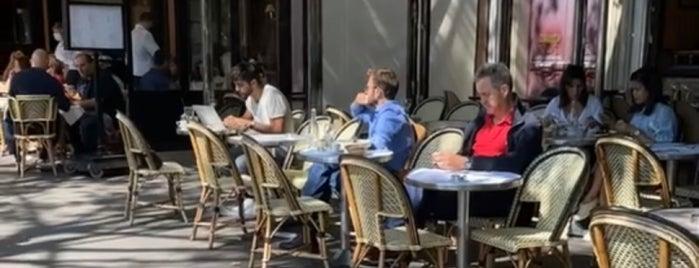 Café Citron is one of Paris.