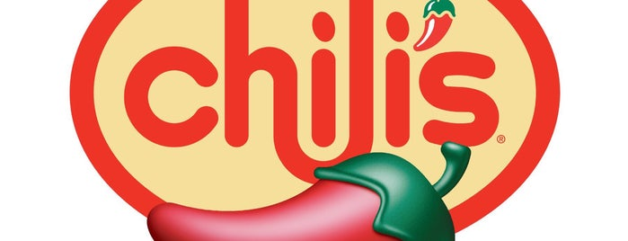 Chili's is one of Lugares favoritos de Ismael.
