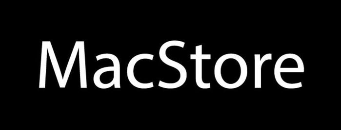 MacStore is one of Locais curtidos por Ismael.
