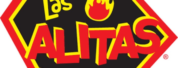 Las Alitas is one of Lugares favoritos de Leo.
