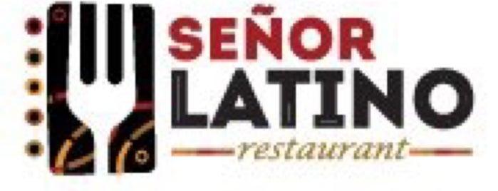 Señor Latino is one of Adiale'nin Beğendiği Mekanlar.