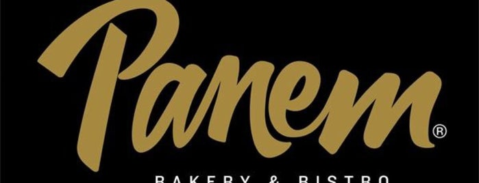 Panem Bakery & Bistro (Metropolitan) is one of Locais curtidos por Eduardo.