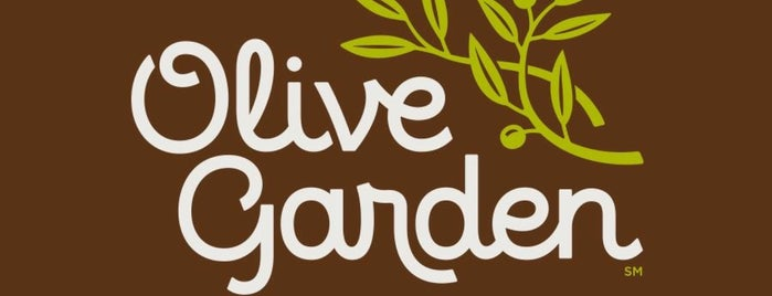 Olive Garden is one of Lieux qui ont plu à Poncho.