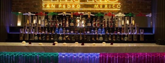 BAR-RIO (Cerrado) is one of Weekend Monterrey.