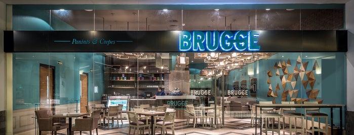 Brugge is one of สถานที่ที่บันทึกไว้ของ 𝑴𝒂𝒓í𝒂 𝑭𝒆𝒓𝒏𝒂𝒏𝒅𝒂.
