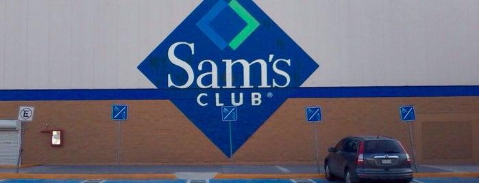 Sam's Club is one of Ismael : понравившиеся места.
