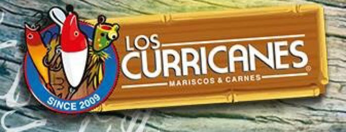 Los Curricanes is one of Locais curtidos por Eduardo.