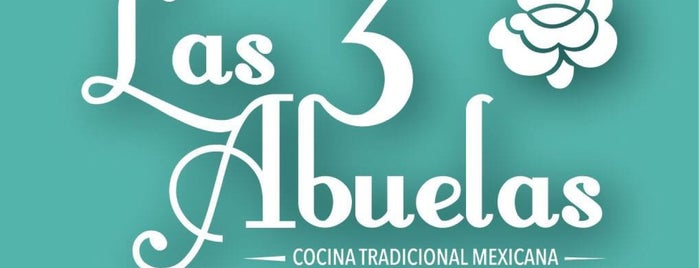 Las 3 Abuelas is one of Desayunos Regios.