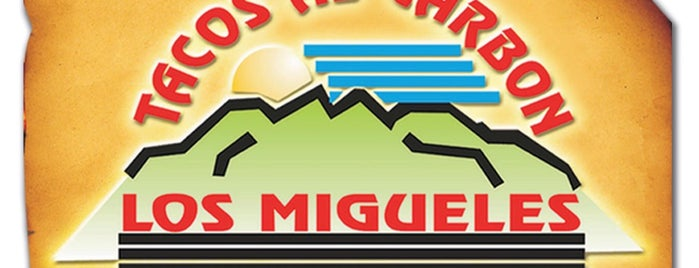 Los Migueles is one of Ismaelさんのお気に入りスポット.