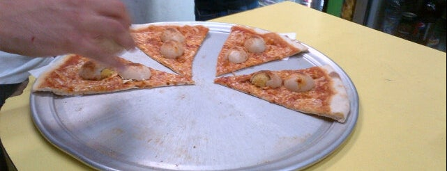 HaSovel is one of Pizza places in Tel Aviv.