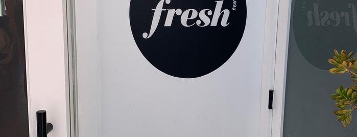 Fresh Since 1999 is one of LA Trip '21.