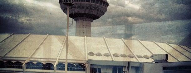 Zvartnots International Airport | Զվարթնոց Միջազգային Օդանավակայան (EVN) is one of Airports (around the world).