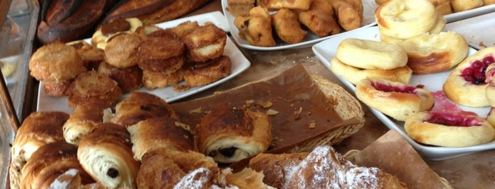 Co-Pain Boulangerie (ex-Franck Dauffouis) is one of Buenos Aires#placestogo.