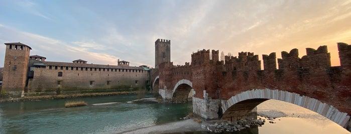Castelvecchio is one of Castelli Italiani.