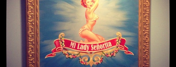 Mi Lady Señorita is one of Lugares favoritos de Catherine.