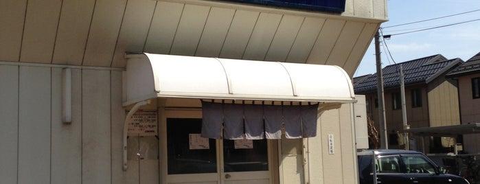 青桐 is one of Kazuo : понравившиеся места.