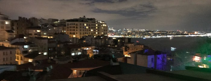 ISTANBULINN Hotel is one of Posti che sono piaciuti a 💄🎀YsMN.