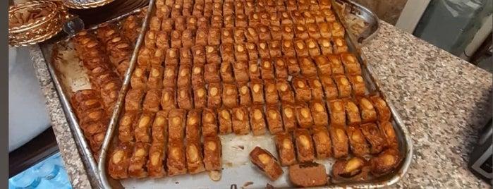 Kana Suryani Çöreği is one of mardin yeme-içme.