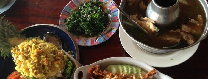 Chaiyo Seafood is one of Phuket.