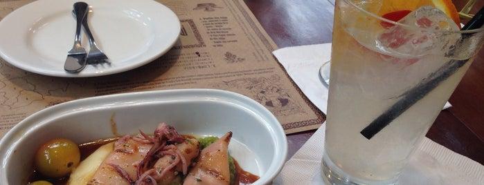 MoDi Gastronomia is one of Locais curtidos por Monica.