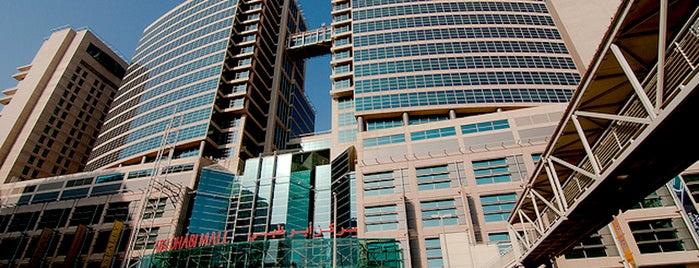 Abu Dhabi Mall is one of Best shopping venues in Abu Dhabi.