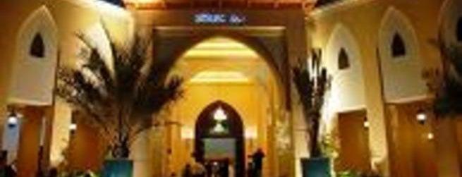 The Souk at Qaryat Al Beri is one of Best shopping venues in Abu Dhabi.
