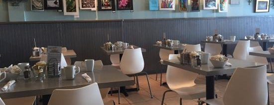Wake Up Cafe is one of Coffee/Dessert locations in Abu Dhabi.