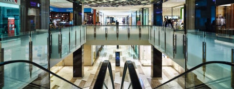 Boutik Mall is one of Best shopping venues in Abu Dhabi.