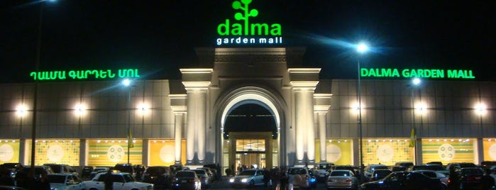 Dalma Mall is one of Best shopping venues in Abu Dhabi.