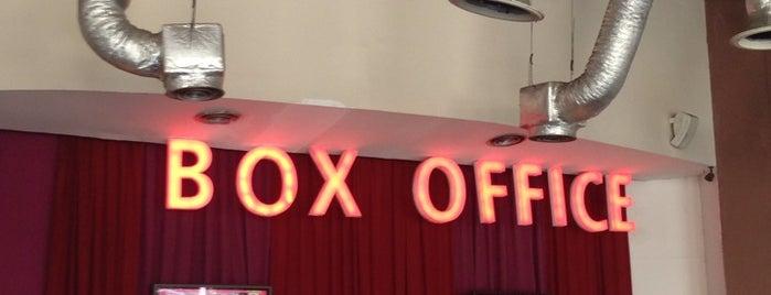 Major Cineplex Pattaya is one of Yodpha : понравившиеся места.