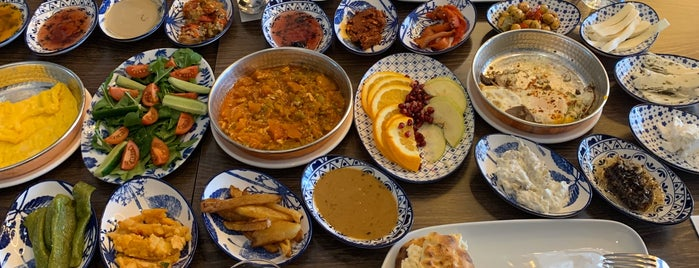 Fırın-ci Sur is one of Kebap.